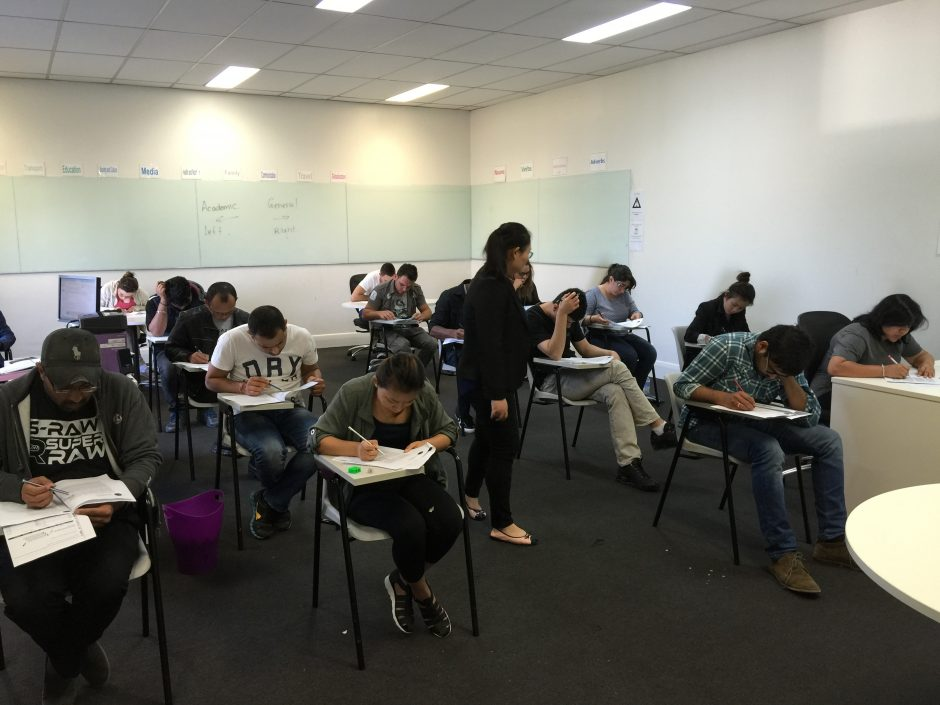 PTE Mock Test Melbourne