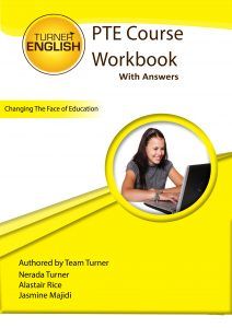PTE course workbook cover.V2